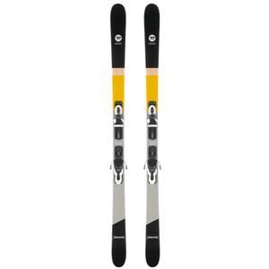 Ski Freestyle Rossignol Sprayer Herren gelb