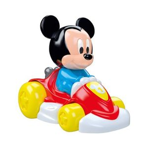 CLEMENTONI  DISNEY BABY RC Go-Kart Baby Mickey