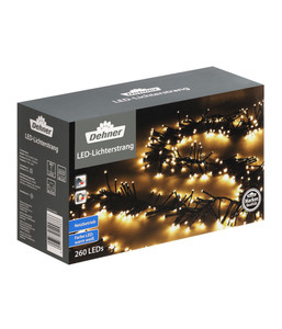 Dehner LED-Lichterstrang