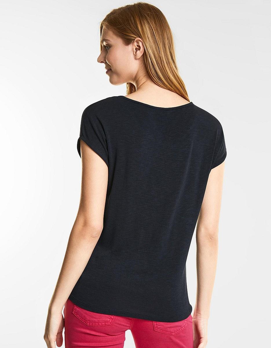 """Bild 2 von Street One - Shirt """"Femke"""""""