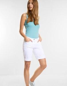 "CECIL - Shorts ""Scarlett"" im 5-Pocket-Style"
