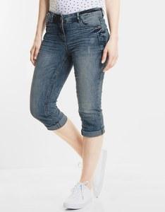 """CECIL - Jeans """"Scarlett"""" in verkürzter Länge"""