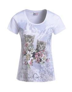Alphorn - Trachten T-Shirt
