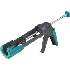 Wolfcraft Mechanische Kartuschenpresse für 310 ml Kartuschen MG 200 Ergo