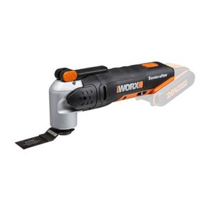 Worx Sonicrafter 20V WX678.9