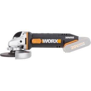 Worx Akku-Winkelschleifer 20 V WX800.9