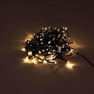 LED Outdoor Lichterkette 80 Lichter
