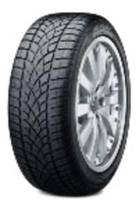 Dunlop SP Winter Sport 3D, 205/55 R16 91H, Winterreifen
