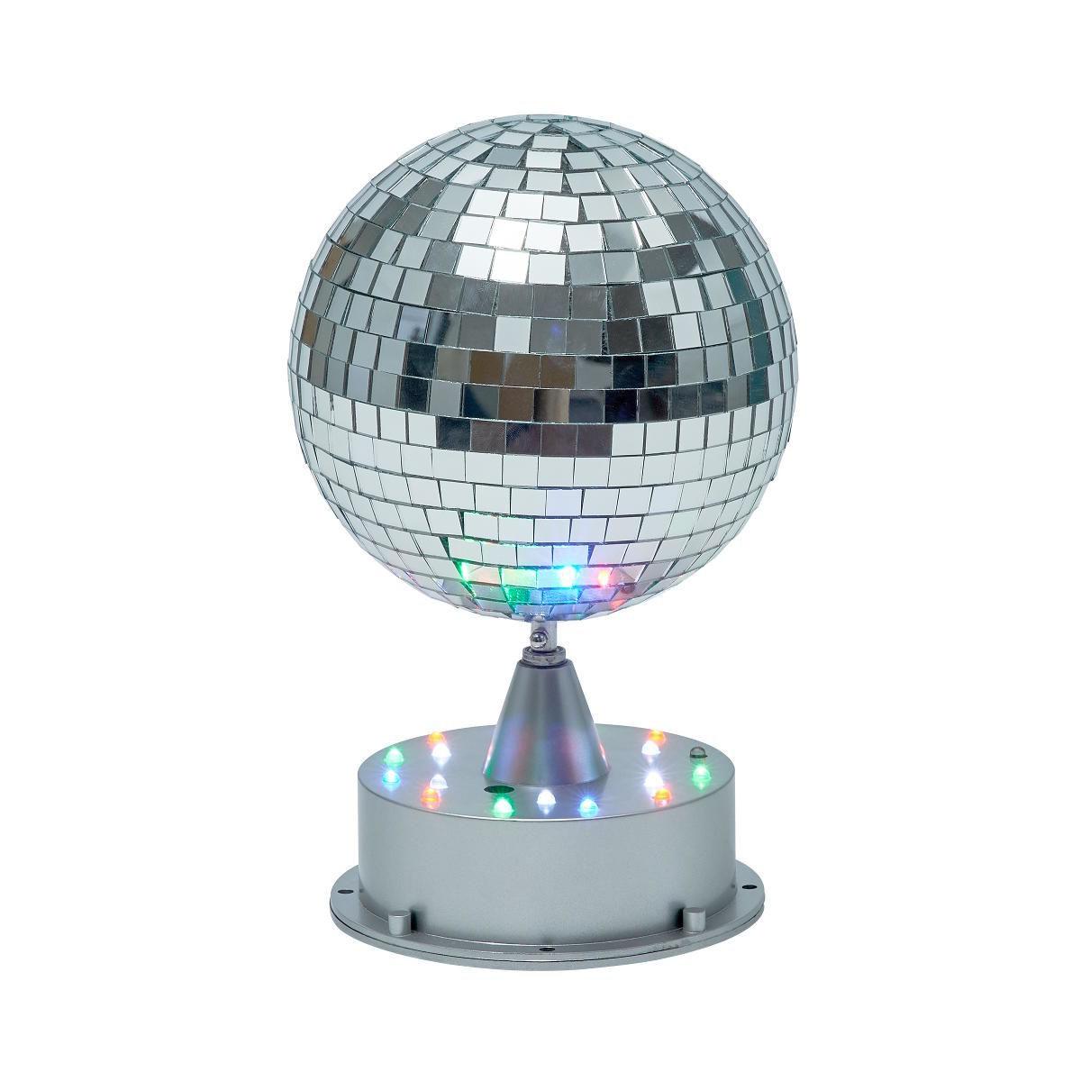 Bild 3 von Discokugel mit Beleuchtung