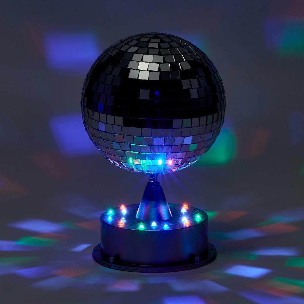 Bild 4 von Discokugel mit Beleuchtung