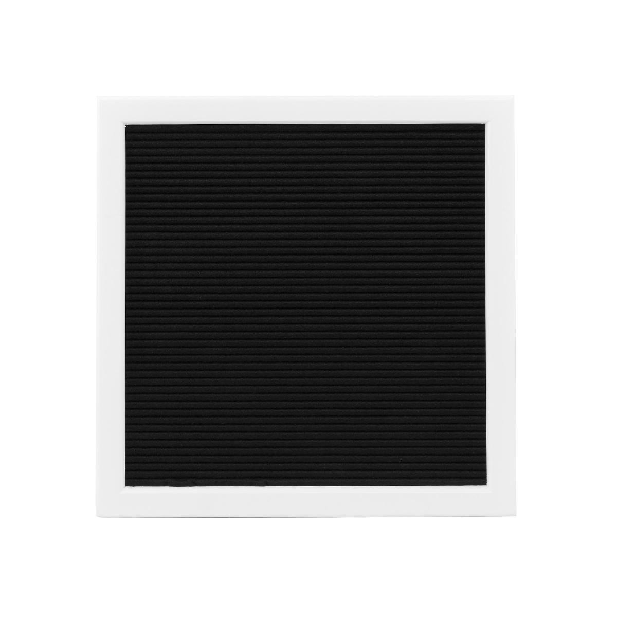 Bild 2 von Stecktafel 30 x 30 cm