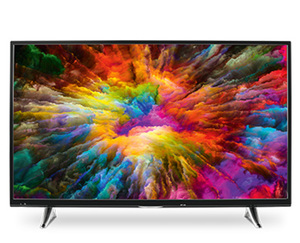 "MEDION® Ultra HD Smart-TV mit LED-Backlight Technologie 125,73 cm (50"") MEDION® LIFE®"