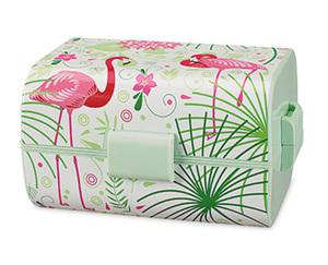 CROFTON®  Lunchbox mit Dekor