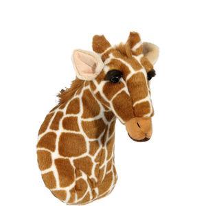 Giraffenkopf klein