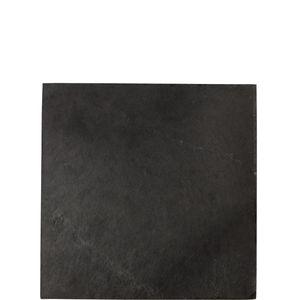 Schieferuntersatz 30x30 cm