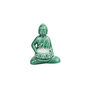 Statue für Teelicht