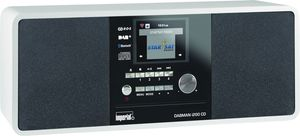 Imperial         DABMAN i200 CD                     Weiss