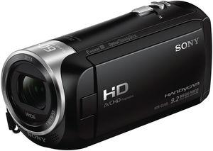 Sony         HDR-CX 405                     Schwarz