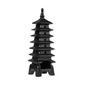 Turm für Teelicht