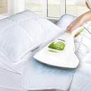 Bild 3 von CLEANmaxx Milben-Handstaubsauger mit UV-C-Licht 300W weiß/limegreen