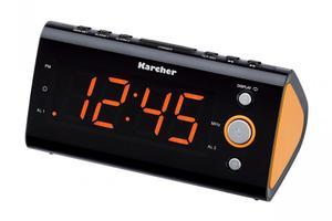 Karcher Radiowecker UR 1040-O