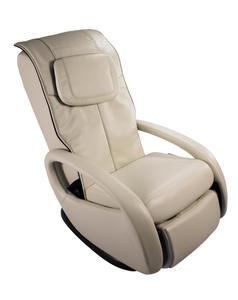 Alpha Techno Premium-Massagesessel 2000 beige