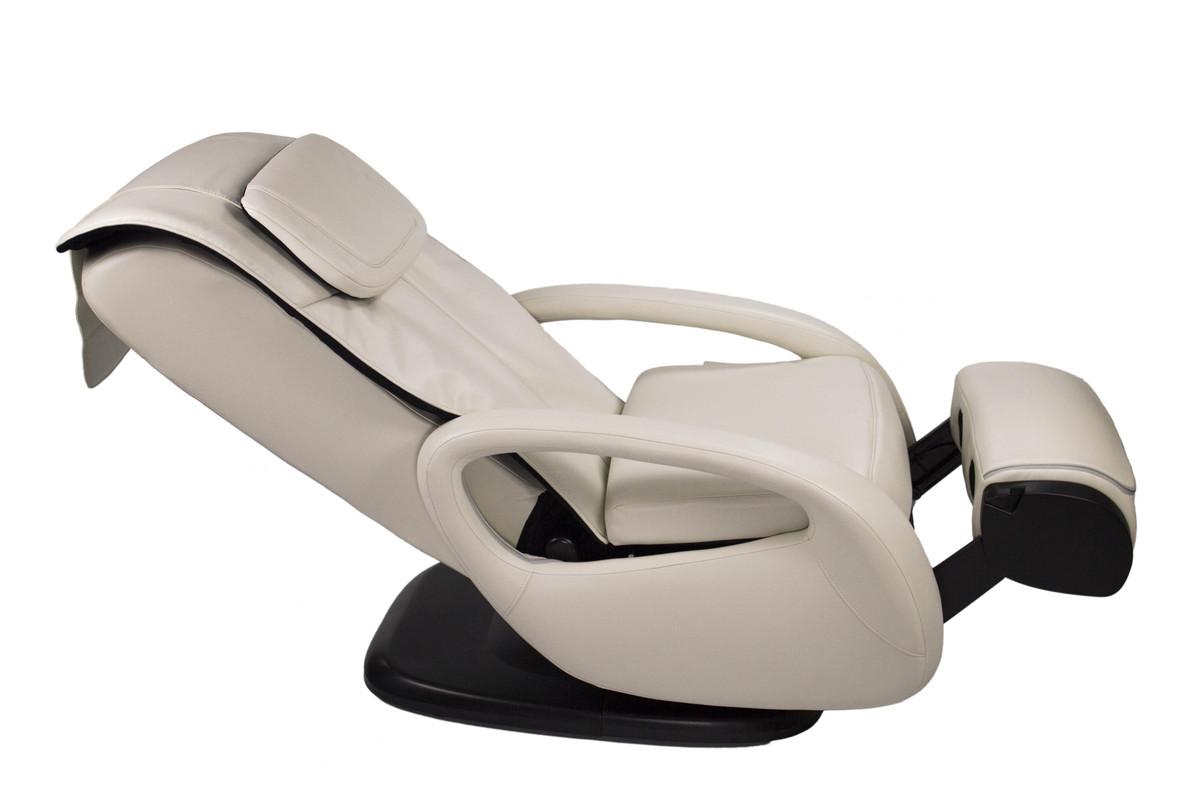 Bild 2 von Alpha Techno Premium-Massagesessel 2000 beige
