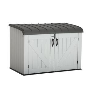 Lifetime Mülltonnen- und Gerätebox