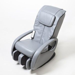 Alpha Techno Premium-Massagesessel 2000 grau