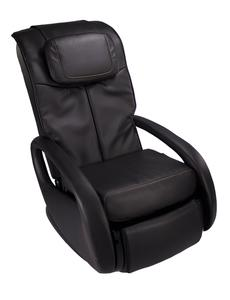 Alpha Techno Premium-Massagesessel 2000 schwarz