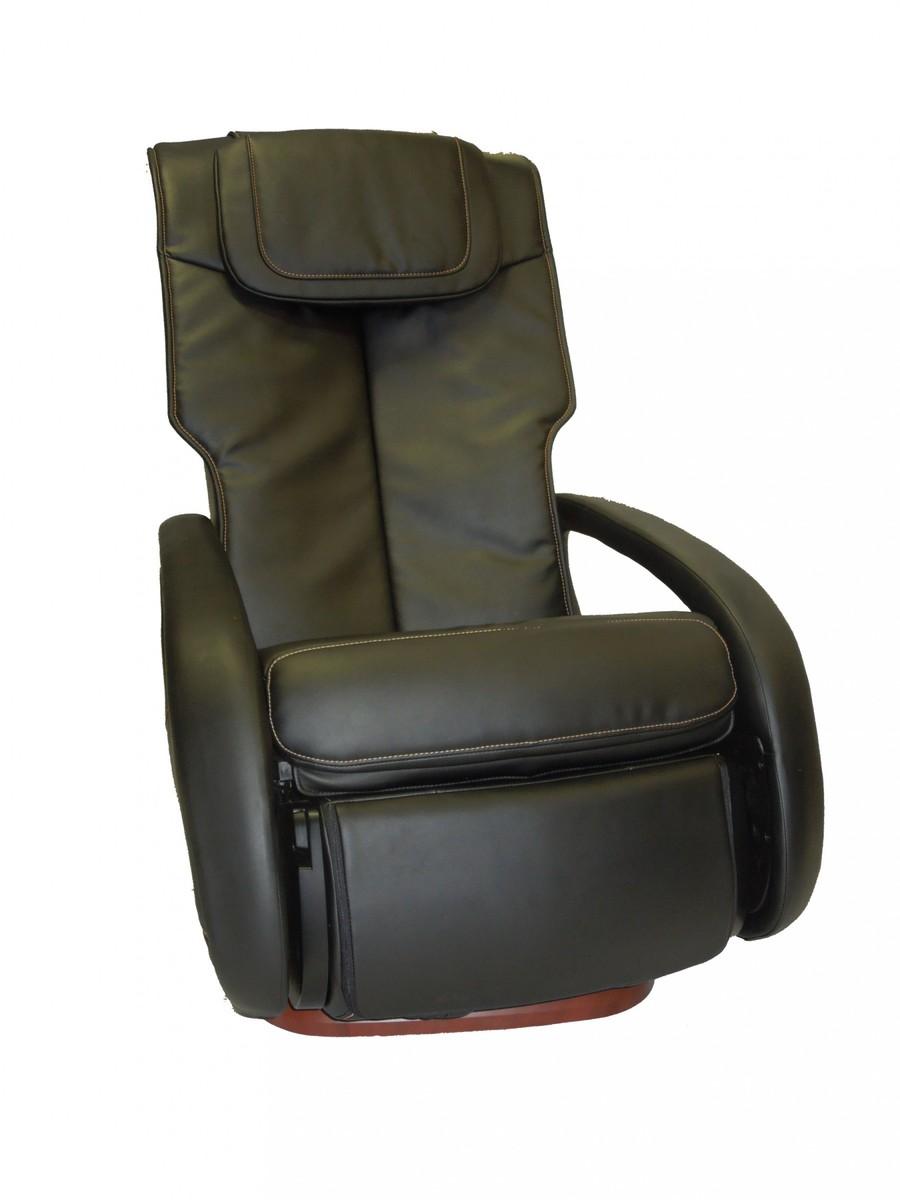 Bild 2 von Alpha Techno Premium-Massagesessel 2000 schwarz