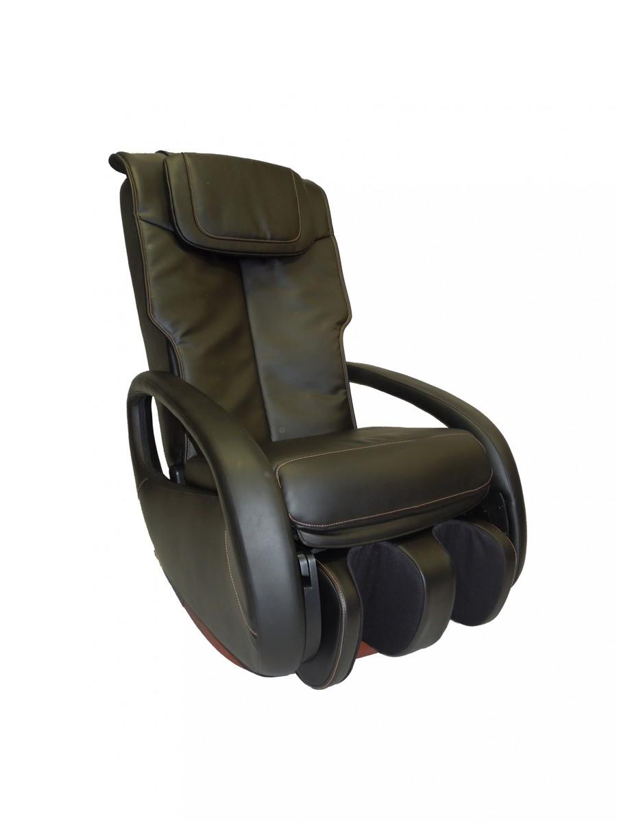 Bild 3 von Alpha Techno Premium-Massagesessel 2000 schwarz