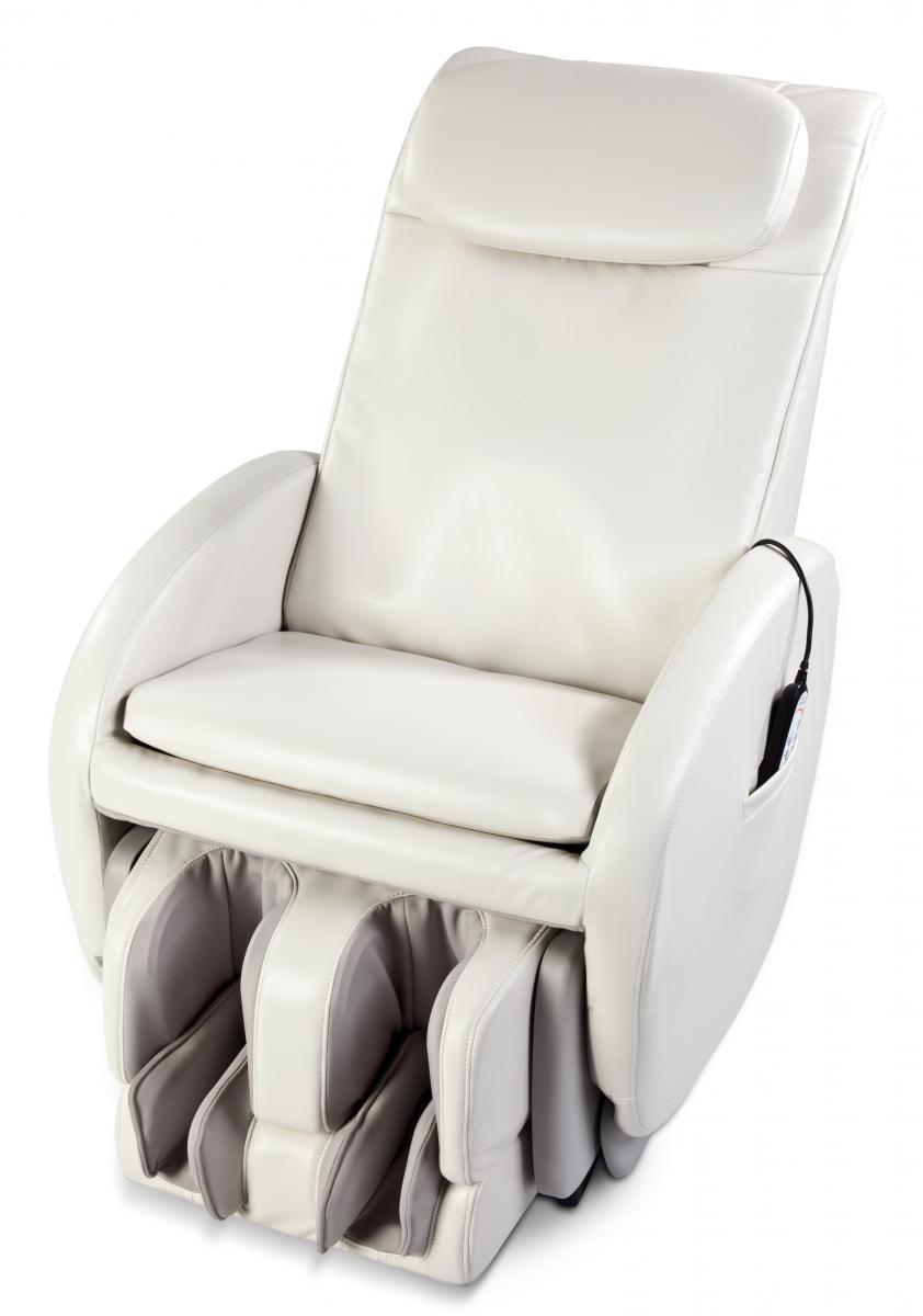 Bild 2 von Alpha Techno Premium Multifunktions-Massagesessel 7300, beige