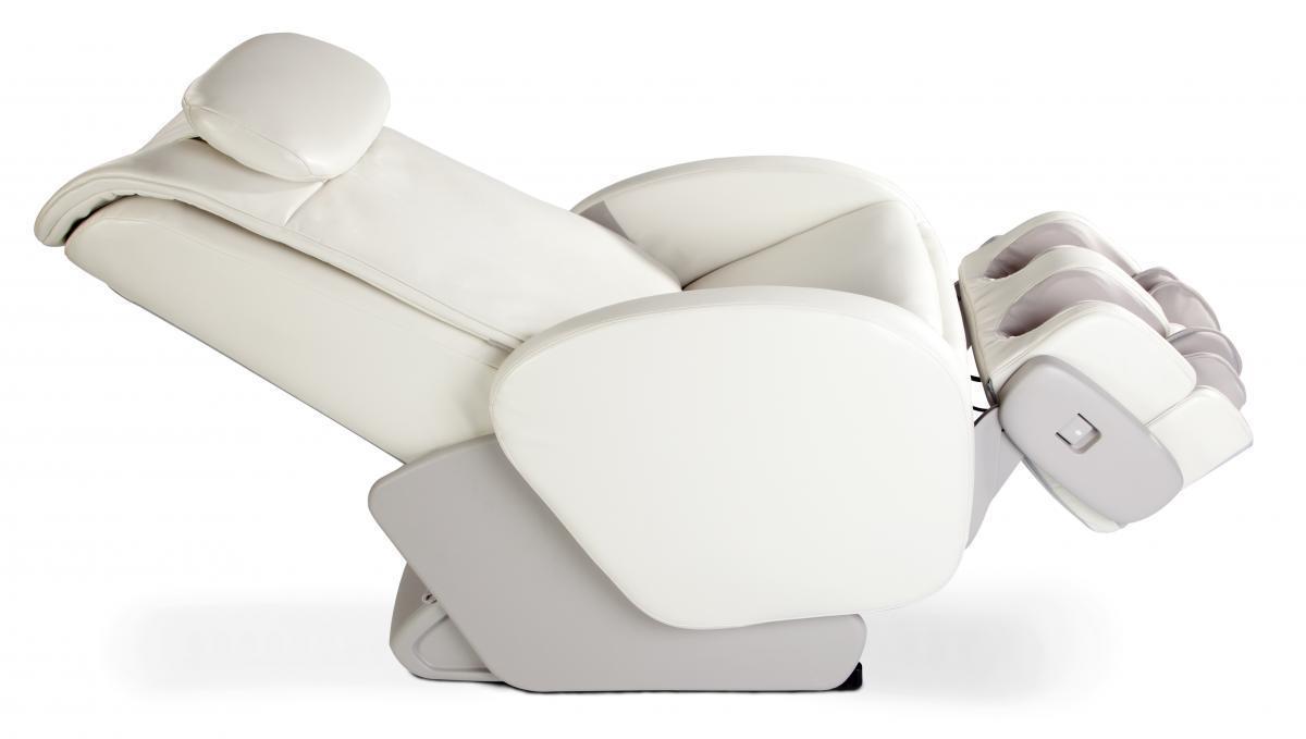 Bild 3 von Alpha Techno Premium Multifunktions-Massagesessel 7300, beige