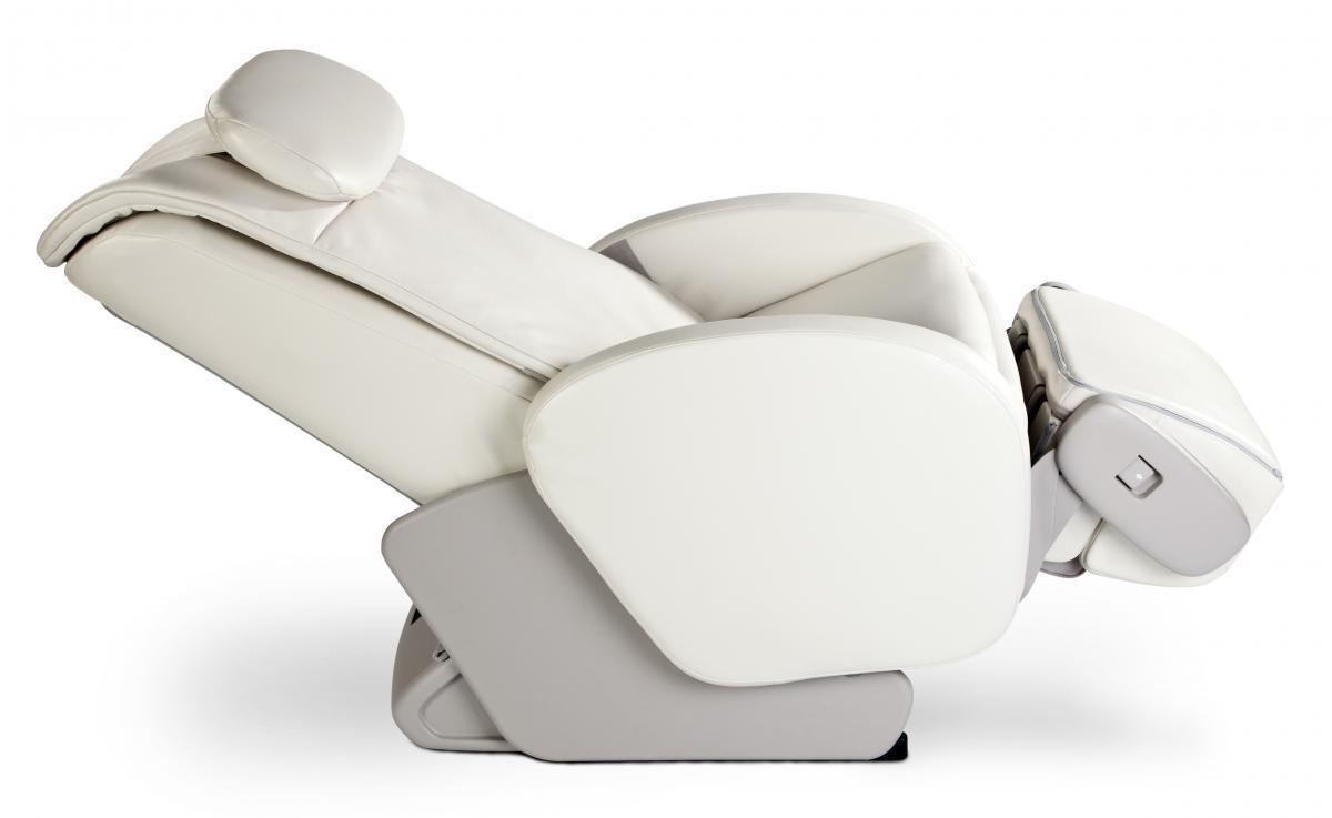 Bild 4 von Alpha Techno Premium Multifunktions-Massagesessel 7300, beige