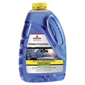 Scheibenfrostschutz Bob 3 Liter, gebrauchsfertig