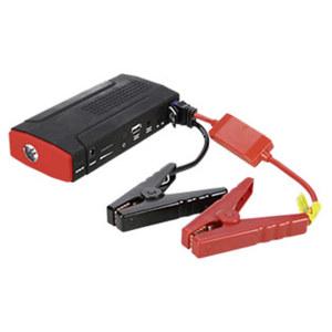Absaar Jump Starter  mobile Starthilfe, 13.800 mAh Akku-Kapazität, Starthilfe 200A (400A Spitzenleistung), Starthilfe für Benzin- und Dieselmotoren, Schnellladung und geringe Selbstentladung, 5V/2A