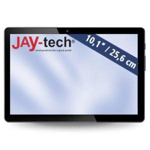 Multimedia-Tablet-PC TXE10D · Quad-Core-Prozessor (bis zu 1,2 GHz) · Kamera · microSD™-Slot bis zu 32 GB · Android™ 6.0