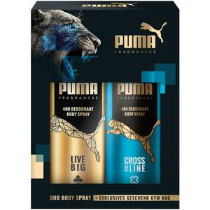 Puma Body Spray Duo Geschenkset