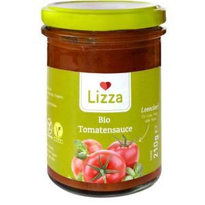 Lizza Bio Tomatensauce 1.42 EUR/100 g