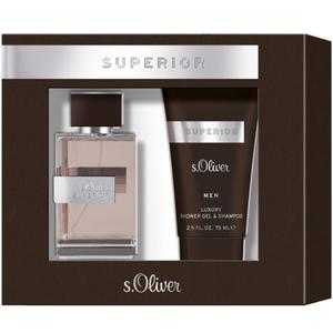 s.Oliver Selection Superior Superior Man Duo Set