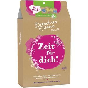 Dresdner Essenz Naturell Zeit für dich! Geschenkset
