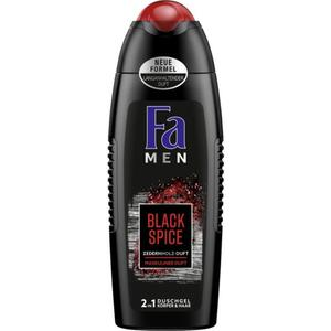 Fa Men Black Spice 2in1 Duschgel 0.54 EUR/100 ml
