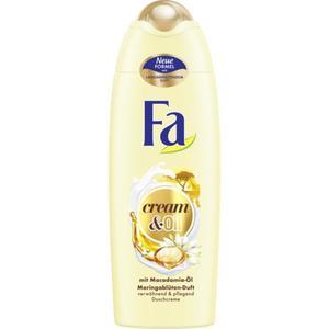 Fa cream & Oil Moringablüten-Duft Duschcreme 0.54 EUR/100 ml