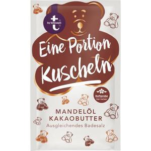 t by tetesept ausgleichendes Badesalz eine Portion Kusc 2.08 EUR/100 g