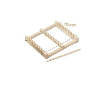 IDEENWELT Holz-Webrahmen