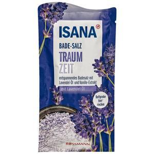 ISANA Bade-Salz Traumzeit 0.69 EUR/100 g