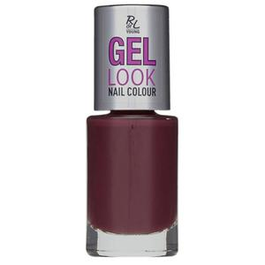 RdeL Young Gel-Look Nail 40 chestnut