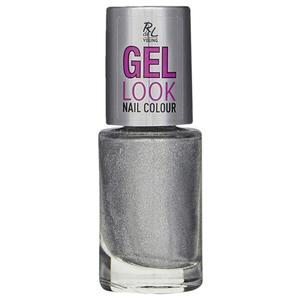 RdeL Young Gel-Look Nail 37 silver vibes