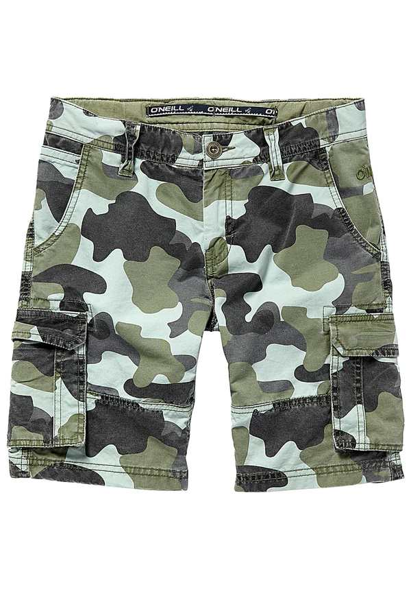 O´Neill Cali Beach - Shorts für Jungs - Camouflage